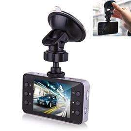 "K6000 Autokamera 2.3 ""Full HD 1080P -näyttö, CarCareAndService"