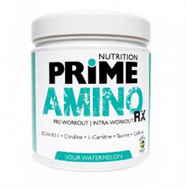 Prime Nutrition AminoRX - Sour Watermelon 375g