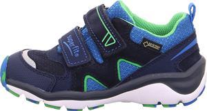 Superfit Sport5 Tennarit, Blue/Green 33