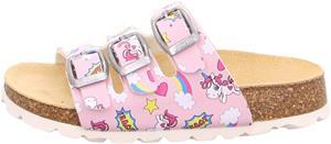 Superfit Fussbett Kengät, Pink 26