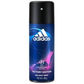 Adidas Adidas UEFA N°5 Victory Edition Deo Spray 150 ml