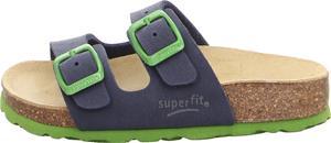 Superfit Fussbett Sandaalit, Ocean/Kombi 30