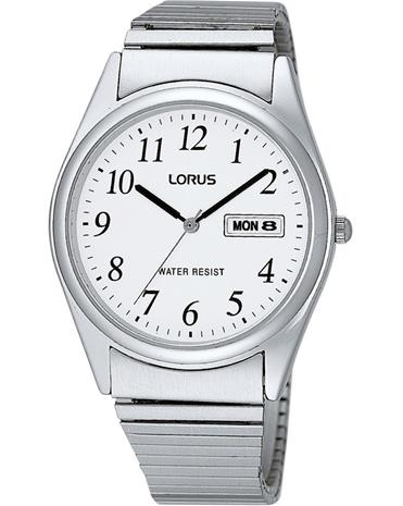 Lorus Male Stainless Steel RXN53AX-9