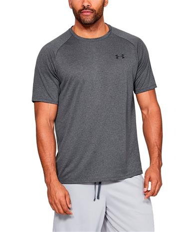 Under Armour Tech 2.0 - T-paita - Harmaa - S
