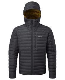 Rab Microlight Alpine - Takki - Beluga - L