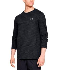 Under Armour Vanish Seamless - Paita - Musta - XXL