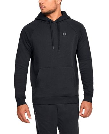 Under Armour Rival Fleece - Huppari - Musta - M