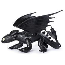 How To Train Your Dragon - Basic Dragon - Toothless (6045118A)