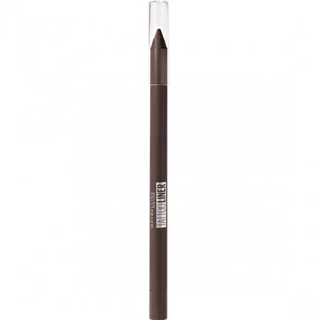Maybelline Tattoo Liner Gel Pencil Bold Brown 910