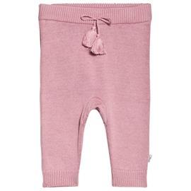 Tiny Knit Housut Vaaleanpunainen68 cm (4-6 kk)