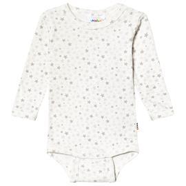 Body w/long sleeves Mini Stars60 cm (2-4 kk)