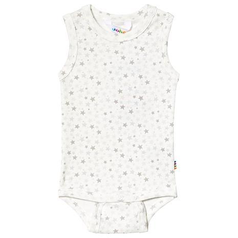 Body without sleeves Mini Stars60 cm (2-4 kk)