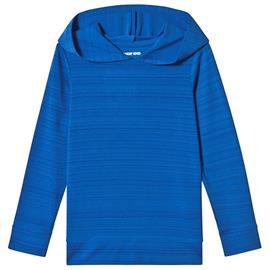 Blue UPF 50 Swim Hoody4 years