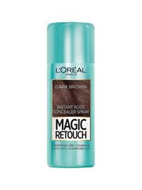 L'Orä©al Paris Magic Retouch Instant Root Concealer Spray