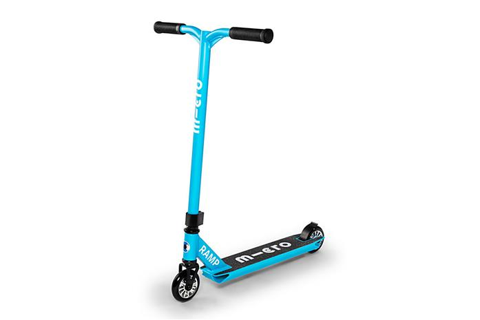 Ramp Stuntscooter Freestyle Scooter