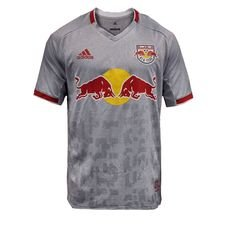 New York Red Bull Vieraspaita 2019 ENNAKKOTILAUS