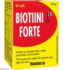 Vitabalans Biotiini Forte, 60 tabl.