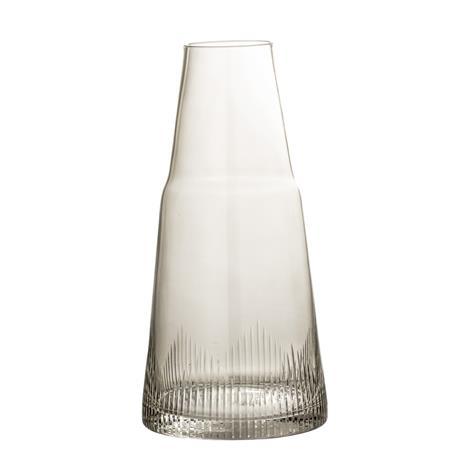 Karaff Brown Glass, Kannu