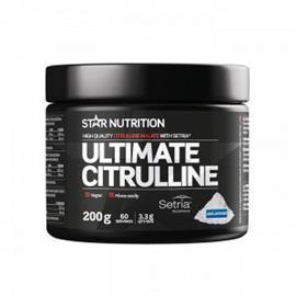 Ultimate Citrulline, 200 g