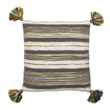 Kudde Cotton Multi 50x50 cm, Pillows