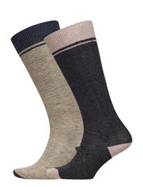 Noa Noa Hosiery Harmaa, Naisten alus- ja yöasut, sukat sekä kylpytakit
