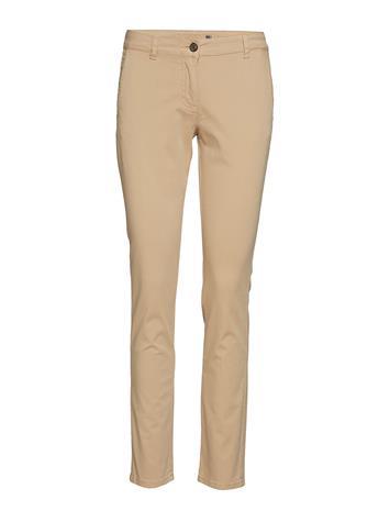 Lexington Clothing Betsy Pants Beige