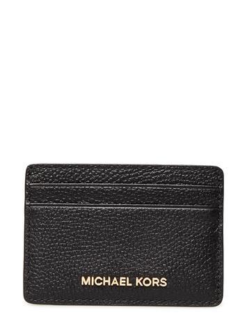 Michael Kors Bags Money Pieces Card Holder Musta