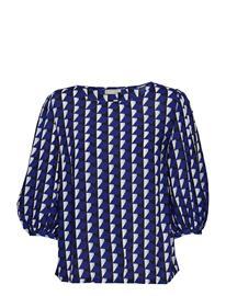 Fransa Bagraf 2 Shirt Sininen