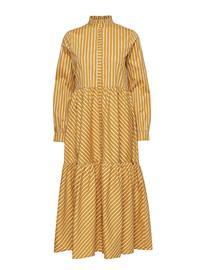 Gestuz Bethanygz Oz Dress Ze1 19 Keltainen