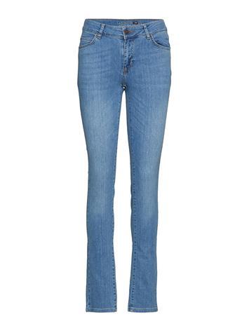 Lexington Clothing Casey Jeans Sininen