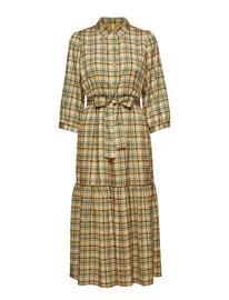 Gestuz Tjekkegz Oz Dress Ze1 19 Keltainen