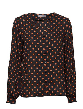 b.young Bxhope Shirt - Musta