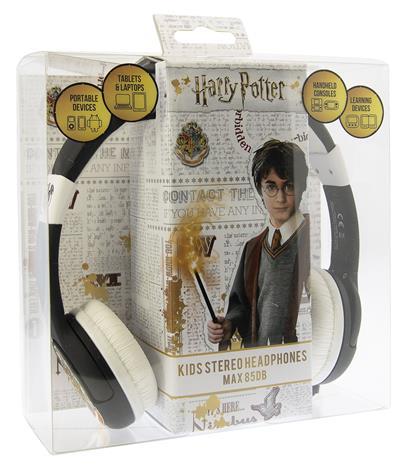 OTL Junior Harry Potter, lasten kuulokkeet
