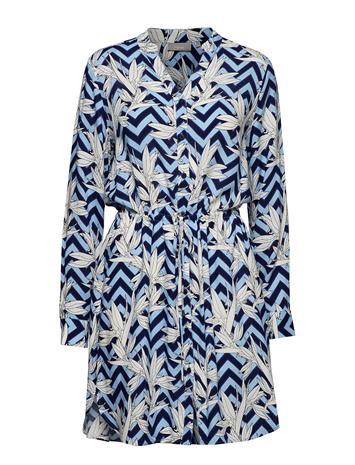 Fransa Bacampo 1 Dress Sininen