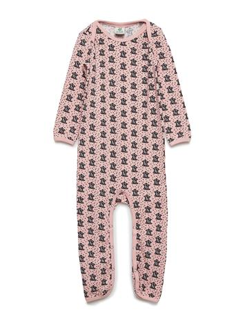 Smä¥folk Body Suit. Kenzie'S Carousel Vaaleanpunainen