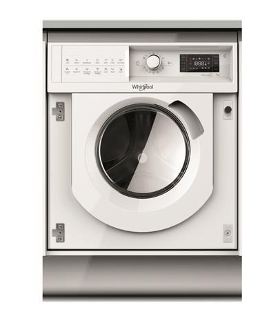 Whirlpool BI WMWG 71484E, pyykinpesukone