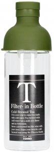 Hario Filter-in Bottle cold brew, teepullo 300 ml