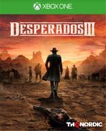Desperados 3, Xbox One -peli