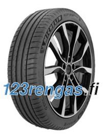 Michelin Pilot Sport 4 SUV ( 255/55 R18 109Y XL ) Kesärenkaat