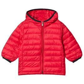 Toppatakki Pure Red18-24 kk