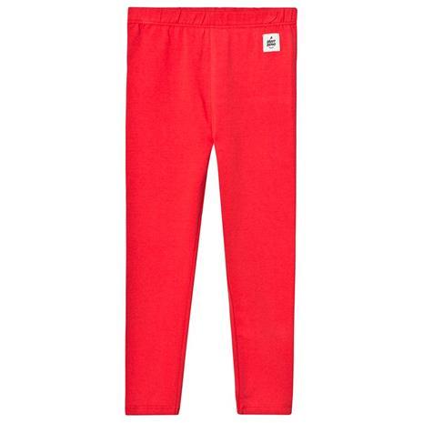Leggingsit Punainen122/128 cm