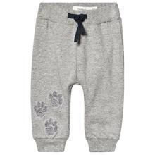 Ezra Unb Sweat Pants Grey Melange50 cm (0-1 kk)