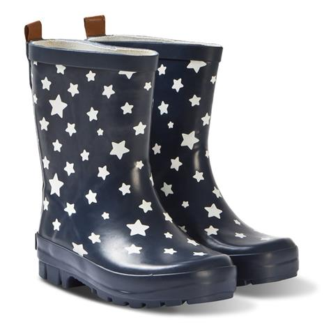 Maui Rubberboots color changing Navy35 EU