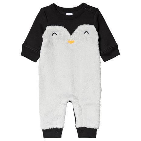 Baby Bodysuit Moonless Night6-12 kk