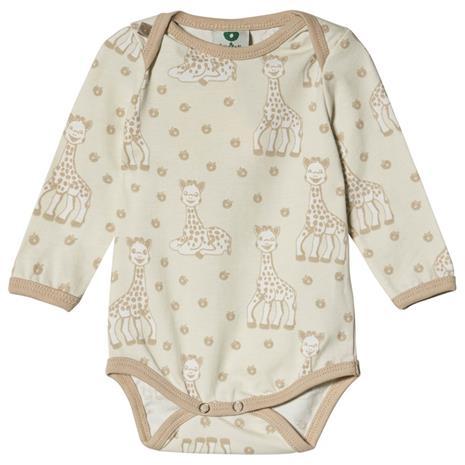 Sophie La Giraffe Baby Body Beige74cm (9 months)