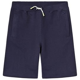 Navy Sweat Shorts11-12 years