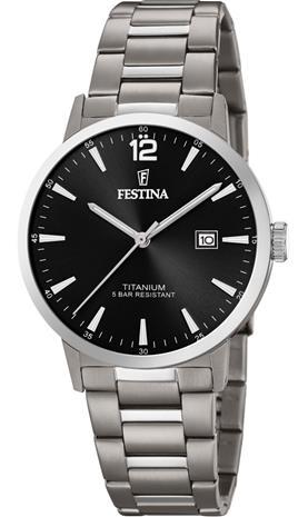 Festina Titanium Date F20435/3