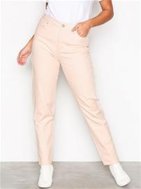 Vila Vijules 7/8 Girlfriend Jeans