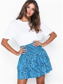 Only onlMUNI Mini Skirt Wvn
