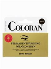 Coloran Eyebrow Color 4-6 weeks